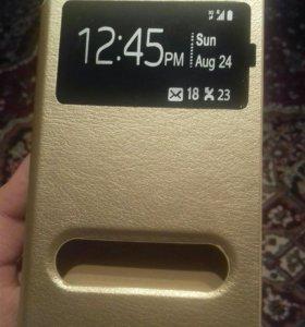 Чехол Samsung Galaxy Grand Prime G530H G531H
