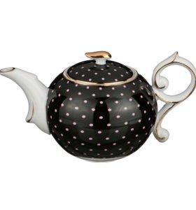 Чайник заварочный 300 мл посуда
