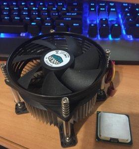 Pentium dual-core e5400