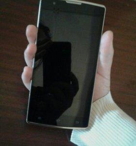 Телефон DEXP Ixon ES155