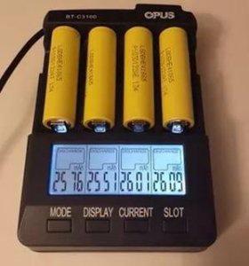Аккумулятор 18650 LG