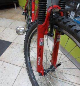 Велосипед Author 26 дюймов