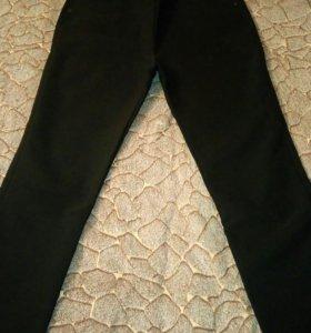 Новые тёплые брюки женские
