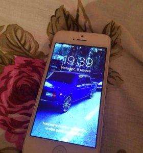 iPhone 5 32