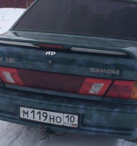 Ваз2115 2005года