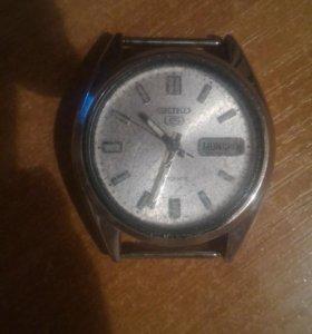 Часы Сэйко