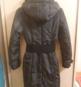 Пальто демисезонное. Savage
