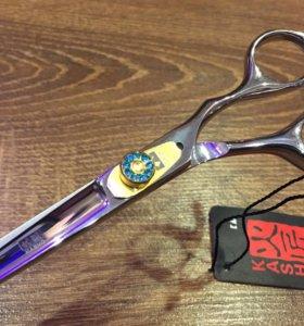 Парикмахерские ножницы ✂️ KASHO