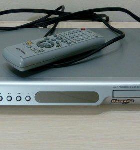 Samsung DVD плеер.