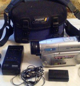Panasonik видео камера