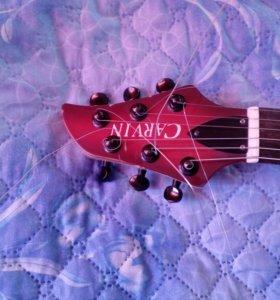 Эл. гитара Carvin