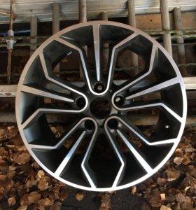 диски R18 для BMW