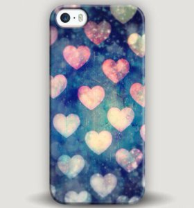 Чехлы для iPhone 5/5s/5 SE