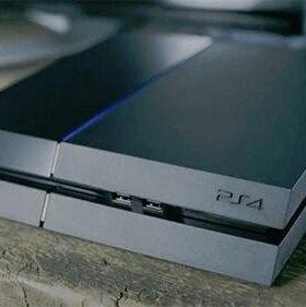 Ps4 GTA 5 500gb + 7 Игр Отличное состояние