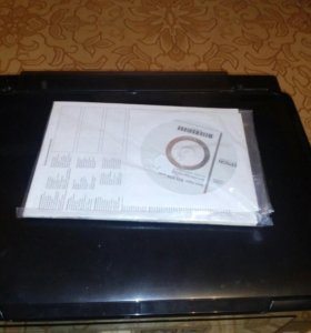 Принтер EPSON SX 435W