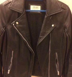 Куртка косуха кожа натуральная новая
