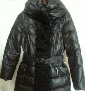 Куртка - жилетка (демисезонная)