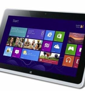 Планшет acer iconia Tab W510 64Гб Wi-Fi, Windows 8