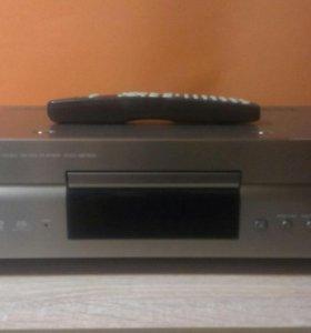 DVD проигрыватель YAMAHA S 2700