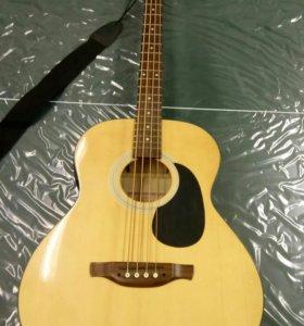 Гитара hora jumbo Base guitar