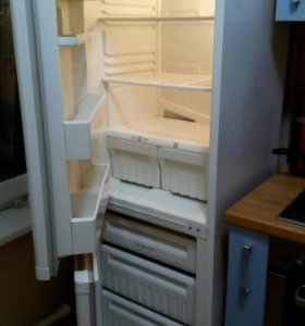 Холодильник 165 см