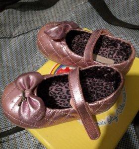 Туфли 21 размер,  13 см по стельке