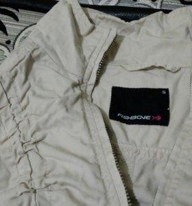 Балеро-курточка