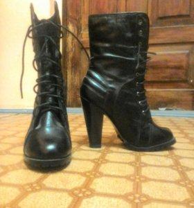 Сопожки, ботиночки