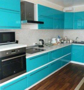 Кухонный гарнитур, новый, 3,2х1,4
