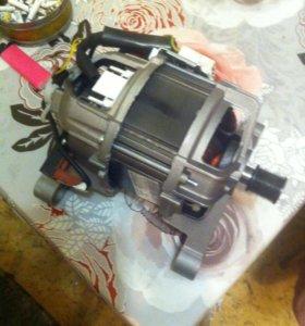 Рабочий двигатель для стиральной машинки