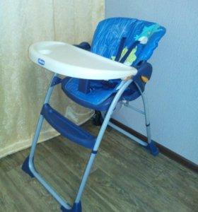 Детский стул для кормления Chicco