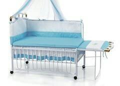 кровать детская Geoby