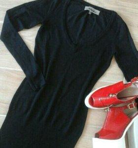 Платье bershka S