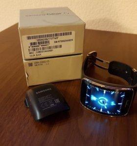 Смарт-часы Samsung GEAR S