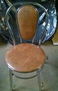 Кухонный стул Венский новый