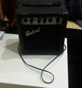 Усилитель Belcat 10-G. Провод (3 м)