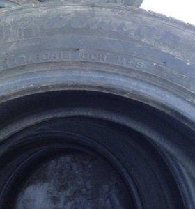 Dunlop 225/60/r18