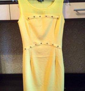 Новое платье Versace