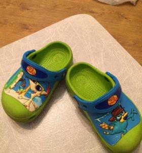 Крокс Crocs