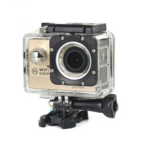 📷 Экшен-камера sj7000 wi-fi 12М 1080FHD