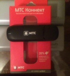 3G модем MTS
