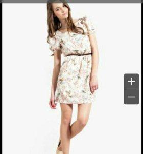 Платье Alexandra Moda