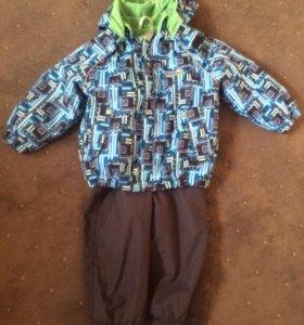 Демисезонный костюм Kerry на мальчика