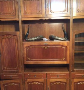 мебель мирона румынская .хорошем состоянии