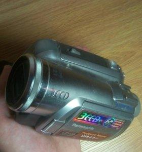 Продам камеру Panasonic NV-GS300