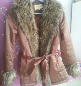 Куртки, пальто р-р М
