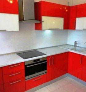 ✅2.6х1.4 кухонный гарнитур, новый