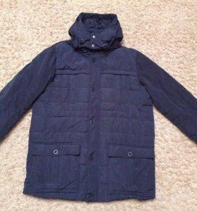 Куртка зима размер 52-54