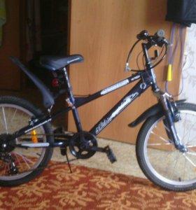 Породам велосипед NOVATRACK EXTREM