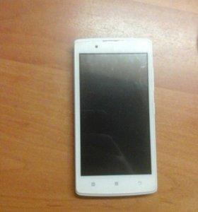 Телефон Lenovo A2010-a + чехол